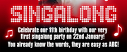 THRILLER LIVE Will Celebrate its 11th Birthday in the West End With its Very First Singalong Party
