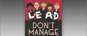 Senior Living Expert Steve Moran Shares Leadership Guidance In His New Book LEAD DONT MANA Photo