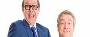 Ian Ashpitel and Jonty Stephens Will Return to the West End as Eric & Ern Alongside Ruthie Henshall