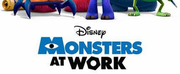 VIDEO: Watch a Deleted Scene from MONSTERS AT WORK!
