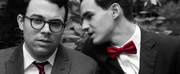 THRILL ME: THE LEOPOLD & LOEB STORY Will Be Presented By Little Red Light Theatre