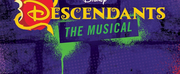 The Childrens Theatre of Cincinnati Announces Virtual Auditions for DISNEYS DESCENDANTS Photo