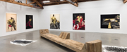 Photo Flash: First Look at Ferrari Sheppards Solo Exhibition at UTA Artist Space Photo