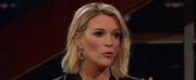VIDEO: Megyn Kelly Talks BOMBSHELL Film, the Trump Era, and More on REAL TIME WITH BILL MAHER