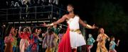BWW Review: Public Works Adaptation of Disneys HERCULES Celebrates New Yorkers Via Greek M Photo