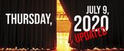 Virtual Theatre Today: Thursday, July 9- with Rosie Perez, an ALTAR BOYZ Reunion & Mor Photo