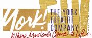 York Theatre Company Announces Fall 2021 Season Photo