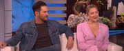 VIDEO: Watch Siblings Kate & Oliver Hudson Interviewed on THE ELLEN SHOW