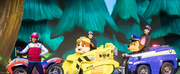 PAW PATROL LIVE! THE GREAT PIRATE ADVENTURES Comes To Columbus\