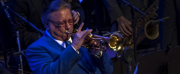 Arturo Sandoval LIVE FROM THE BROAD STAGE Announced Photo