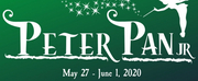 On Pitch Performing Arts Opens Streamed PETER PAN JR. May 27