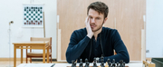 Ronan Raftery Talks RAVENS: SPASSKY VS. FISCHER