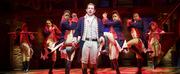 Broadway Brainteasers: \