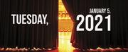 Virtual Theatre Today: Tuesday, January 5 Photo