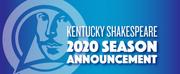 Kentucky Shakespeare Postpones 2020 Summer Season Photo
