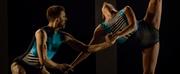 Convexus Ballet Contemporáneo Presenta The Architectural Body Y Locomotion Photo