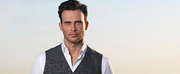 Grammy Nominee Cheyenne Jackson Set To Headline May 16 Goodman Gala