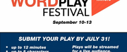 Ophelias Jump Presents The WORD Play Festival Photo