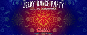 Boulder Theater Announces New Date for THE JERRY DANCE PARTY Photo