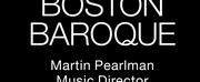 Boston Baroque Announces 2021-2022 Season