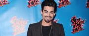 Adam Lambert Hopes to Play George Michael On the Big Screen