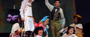 San Diego Junior Theatre to Present A YEAR WITH FROG AND TOAD
