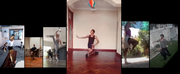 VIDEO: Cape Town City Ballet Dancers Perform At-Home Lockdown Waltz