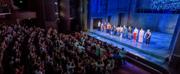 BOY SWALLOWS UNIVERSE World Premiere Smashes Box Office Records
