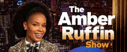FREESTYLE LOVE SUPREME Performs on AMBER RUFFIN SHOW Tonight