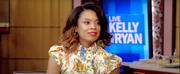 VIDEO: Susan Kelechi Watson Talks MERRY WIVES on KELLY & RYAN