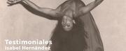 Testimoniales, Nuevo Ciclo Virtual De Conversatorios Sobre Danza Contemporánea Photo