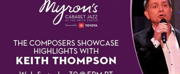 The Smith Center Presents THE COMPOSERS SHOWCASE on September 30 Photo