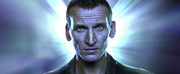 Christopher Eccleston Returns as DOCTOR WHOs Ninth Doctor in a New Series of Audio Adventu Photo