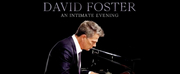 VIDEO: David Foster Releases \