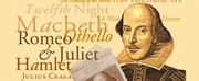 The Carpenter Center to Present Online SHAKESPEARE ALOUD