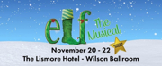 Eau Claire Childrens Theatre Cancels ELF THE MUSICAL Photo