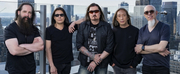 Dream Theater Release New Album And Announce Tour Stop At Boch Center Wang Theater