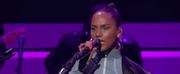 VIDEO: Watch Alicia Keys Perform \