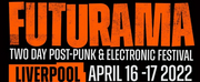 Futurama Festival Postponed, Rescheduled to Easter Weekend 2022