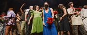 VIDEO: HADESTOWN Returns to Broadway and Celebrates With a Post-Show Performance