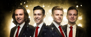 The Barricade Boys Return to London For Christmas At The Other Palace