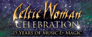 Chloë Agnew Returns to Celtic Woman Tour