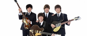 Beatles Tribute Band American English Comes to Raue Center