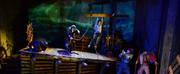 BWW Review: MIDDLE PASSAGE at Lifeline Theatre
