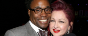 Billy Porter & Cyndi Lauper to Perform at NEW YEARS ROCKIN EVE Photo