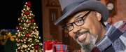 James Monroe Iglehart Shares Photos From BIGGEST LITTLE CHRISTMAS SHOWDOWN on HGTV Photo