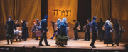 FIDDLER ON THE ROOF In Yiddish Cast To Release Video Singing God Bless America In Yiddish Photo