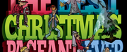 The Lakewood Playhouse Presents THE BEST CHRISTMAS PAGEANT EVER