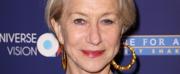 Helen Mirren Delivers World Theatre Day Message Photo