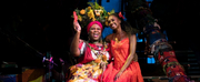 BWW Review: ONCE ON THIS ISLAND Delivers a Once-in-a-Lifetime Experience at AT&T Performing Arts Center